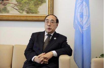 Beijing forum to send positive message on globalization: senior UN official