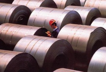 China questions EU ruling on Chinese hot-rolled coil