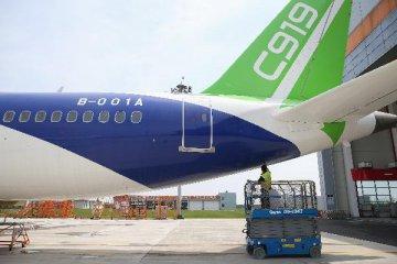 China-made C919 no challenge to Boeing, Airbus dominance