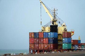 Chinas April exports up 14.3 pct, imports up 18.6 pct