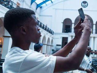 Chinas Transsion phones find success in Africa