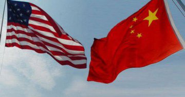 "Sino-U.S. relationship ""paying dividends"": White House"
