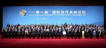 List of deliverables of Belt and Road forum