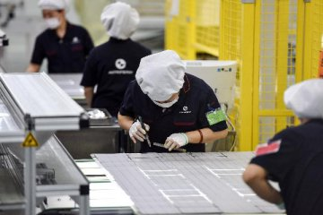 China to increase momentum in smart manufacturing