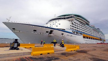Chinas cruise market grows in 2016
