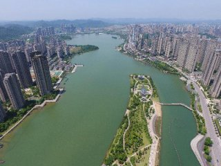 One more Chinese city restricts home purchases