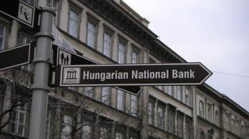 Hungarys central bank eyes opportunities in China-proposed OBOR