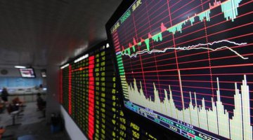 Chinese shares extend losses Tuesday