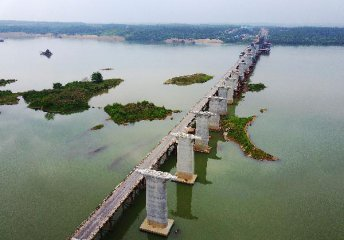 China encourages insurance funds to invest in major projects