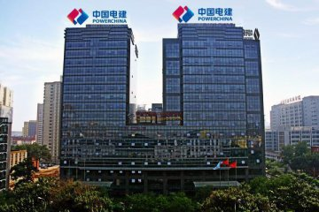 PowerChina sets up HQ in Istanbul to tap Eurasian market