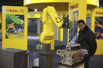 MIIT soliciting opinions on draft guideline for industrial robot management