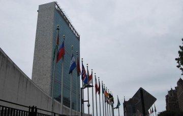 China stresses role of Belt and Road Initiative in UN 2030 Agenda