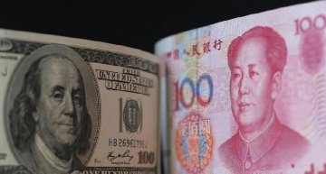 RMB's exchange rate registers highest growth in 2 months