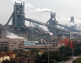 Baogang pushes on with steel expansion
