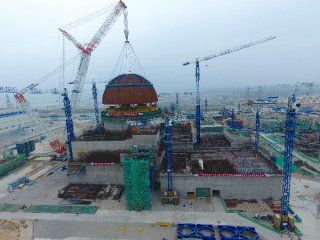 Chinese premier stresses quality, safety for Hualong One nuclear project