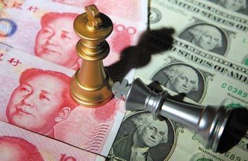 China central bank denies measures on dollar deposit