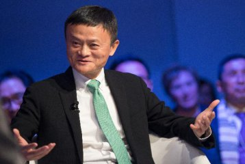 Alibaba becomes second largest shareholder of Lianhua Supermarket