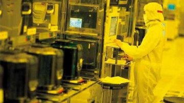 Taiwans manufacturing sector expands in May, but pace slows