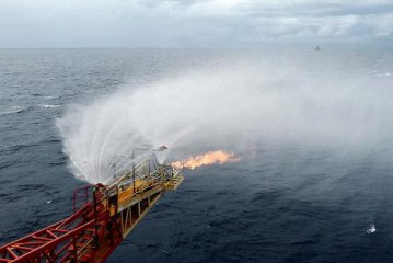 China's combustible ice can be used for 100 years