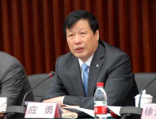 Shanghai to clean up its rivers: mayor