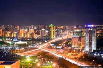 China, Kazakhstan strengthen economic cooperation via Belt and Road