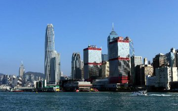 HK financial firms urged to cash in on B&R opportunities