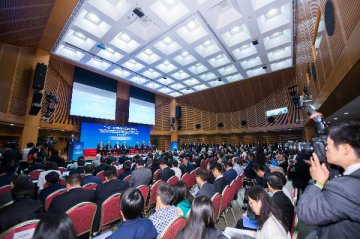 Intl symposium on Belt and Road kicks off in Macao