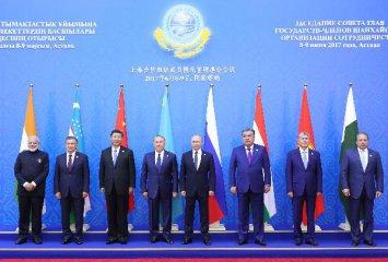 Xis Kazakhstan trip cements broader B R, SCO cooperation