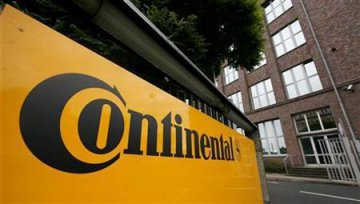 Continental to open R&D facility in Chongqing
