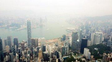 Hong Kong becomes new member of AIIB