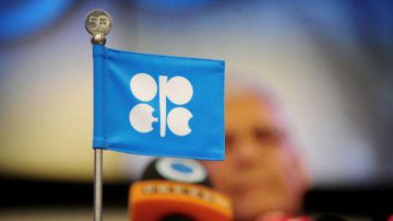 OPEC pumps more oil in May