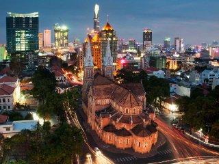 Belt and Road Initiative to benefit Vietnam: expert