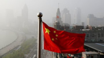 China has potential to sustain strong growth in medium term: IMF