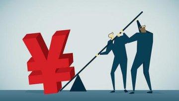 Financial de-leveraging sees remarkable results