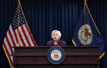 U.S. Fed raises interest rates, fourth increase since Dec. 2015