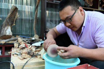 Chinas service sector continues rapid expansion in May