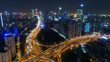 Chinas home prices continue to stabilize