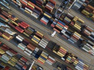 Trade soars between Britain, S. Chinas Guangzhou