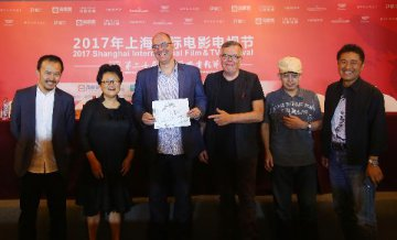 China signs film cooperation deals with B R countries
