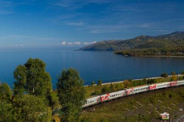 China Railway to build Russia link