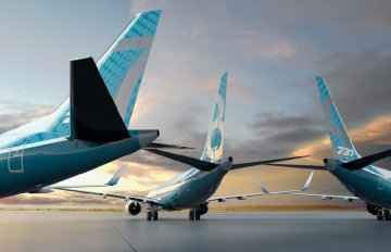 Boeing, Tibet Financial Leasing announce commitment for 20 737 MAX aircraft