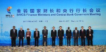 China confident about economic prospects of BRICS