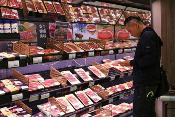China greenlights imports of U.S. beef