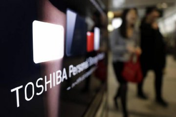 Toshiba negotiate solely with govt-led consortium over sale of chip unit