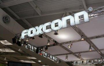 Foxconn said to eye several US states as site of new mega plant