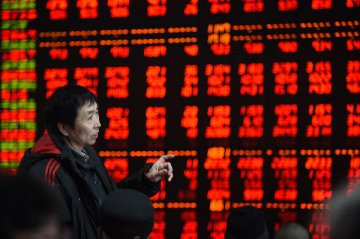 Chinas capital market keeps opening up: China-Europe exchange