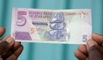 Zimbabwes growth to recover to 2.8 pct in 2017: World Bank