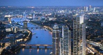 Wanda buys key site in S London