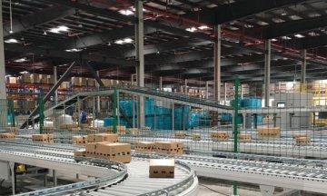 Cainiao to launch key storage fund