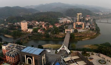 Asia faces challenges attracting infrastructure investment